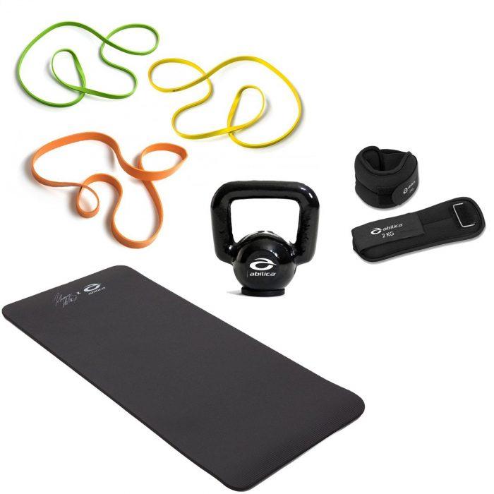 Bilde av treningspakke for ferien